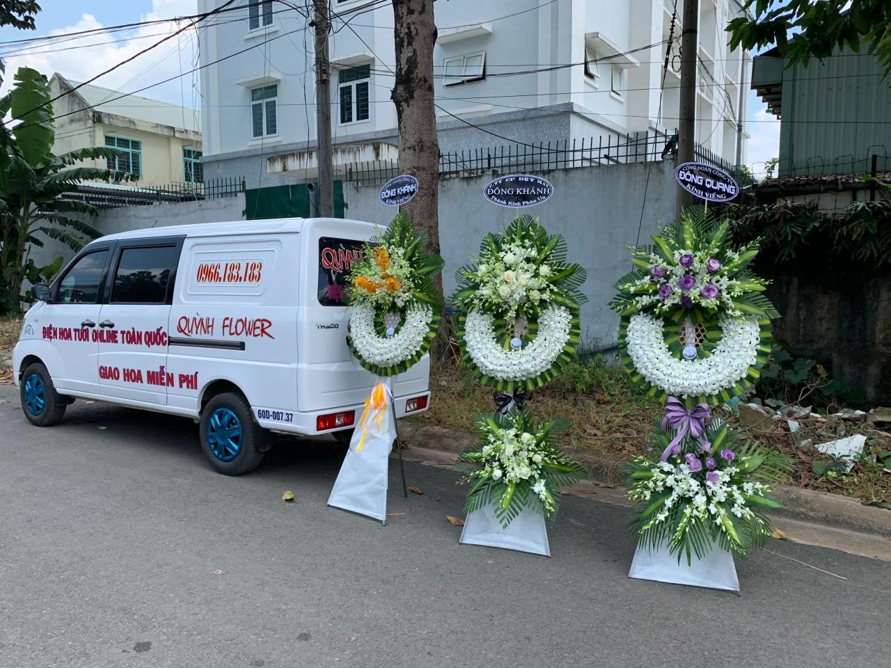 hoa đám tang(2)
