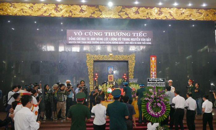 nhà tang lễ gò vấp bộ quốc phòng