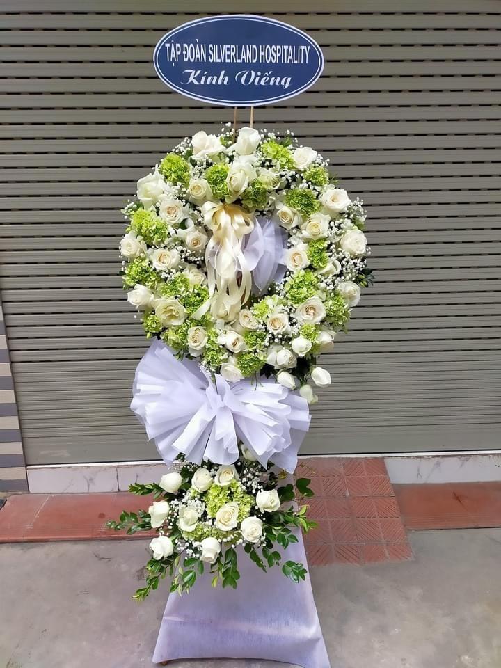 hoa đám tang nhà tang lễ nguyễn tri phương