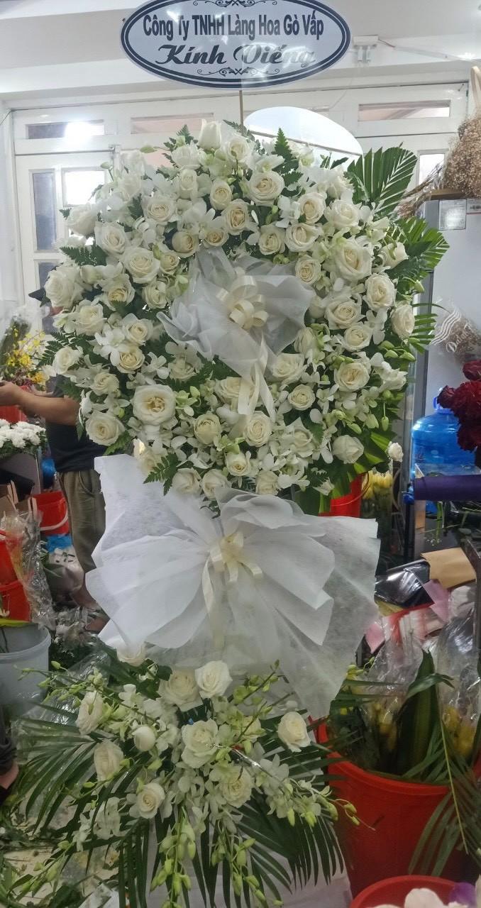 hoa đám tang thống nhất