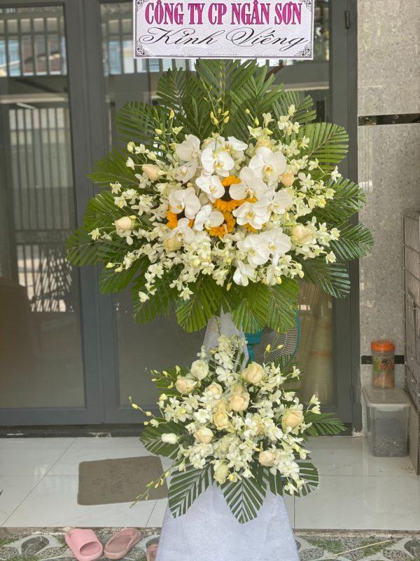 hoa đám tang nam phước