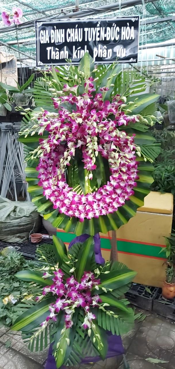 hoa đám tang phước nguyên