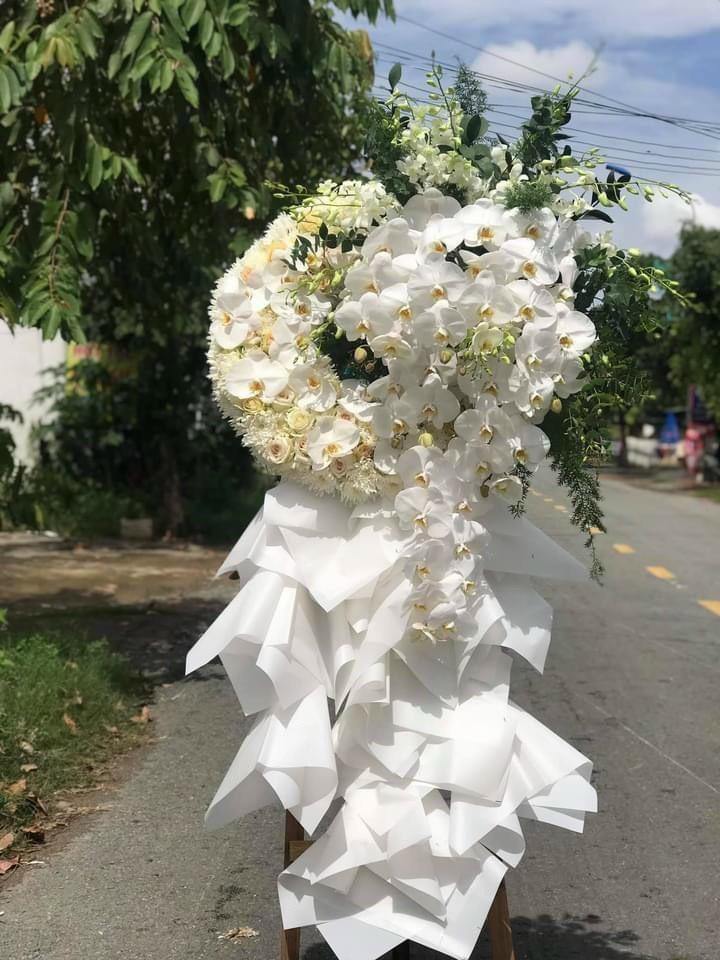 hoa tang lễ phú nhuận