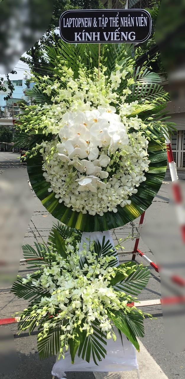 hoa đám tang phường an phú